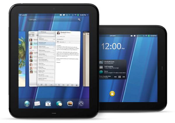Tablet da HP: expectativa da reação do público perante o webOS