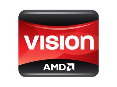 AMD Vision pode virar marca única dos processadores da empresa