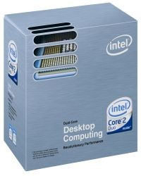 Intel Core 2 Duo
