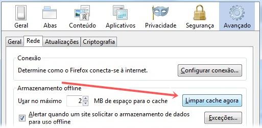 No Mozilla Firefox.