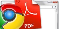 Como usar o Google Chrome como leitor de PDF oficial do seu PC?