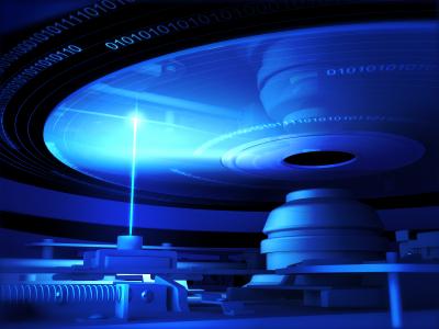 O laser, primeiro grande passo dos estudos da luz.