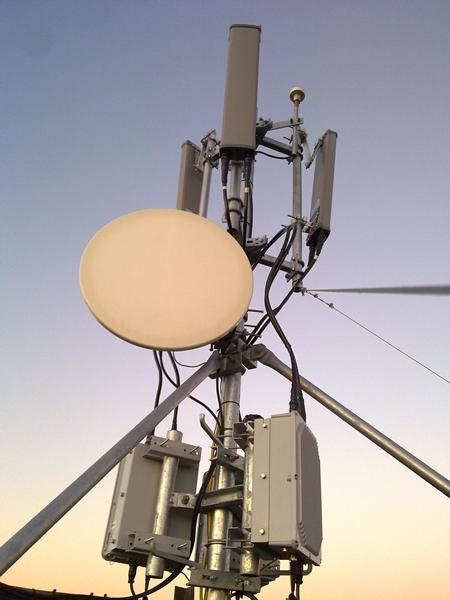 Estação WiMAX