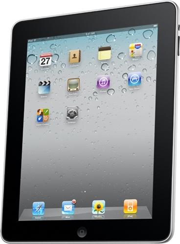 Sucessor do iPad pode ser apresentado na semana que vem!