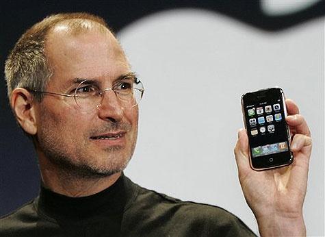 Jobs estaria com seus dias contados na Apple?
