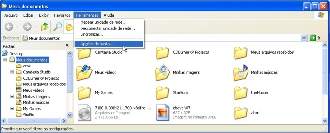 Como acelerar a abertura do Windows Explorer
