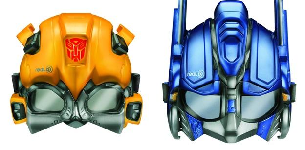 Os modelos lançados são dos principais robôs da série.