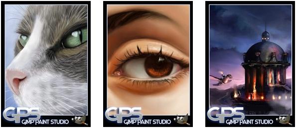 Dê uma tunada no seu GIMP com essa coleção de pincéis