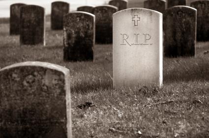 Funeral em 3D, você contrataria?