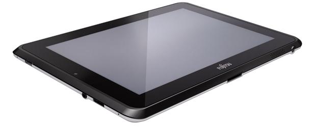 Novo tablet da Fujitsu