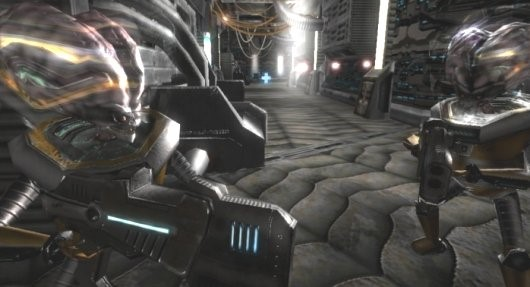 Alien Arena 2009