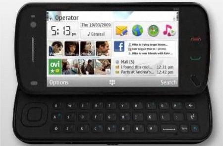 Novos eletrônicos: Nokia N97