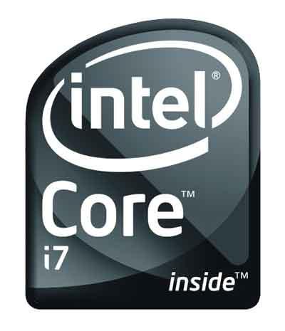 Processador de alto desempenho da Intel