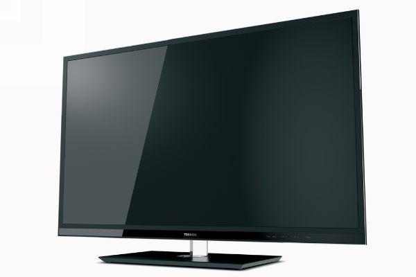 Modelo UL610, uma das novidades da Toshiba