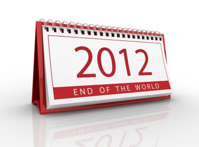 2012 está próximo!