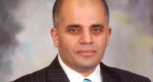 Majed Moughni culpa o Facebook pela derrota