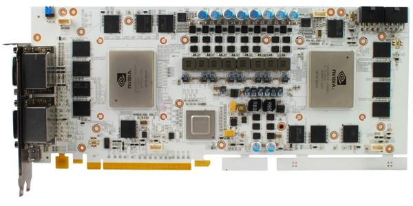 Dual-GPU conceitual