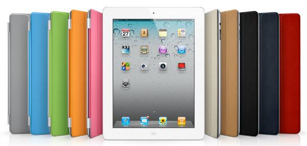 iPad 2: primeiras impressões