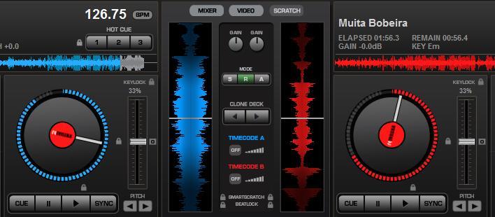 Seja o DJ