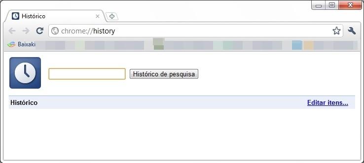 AutoClear Chrome