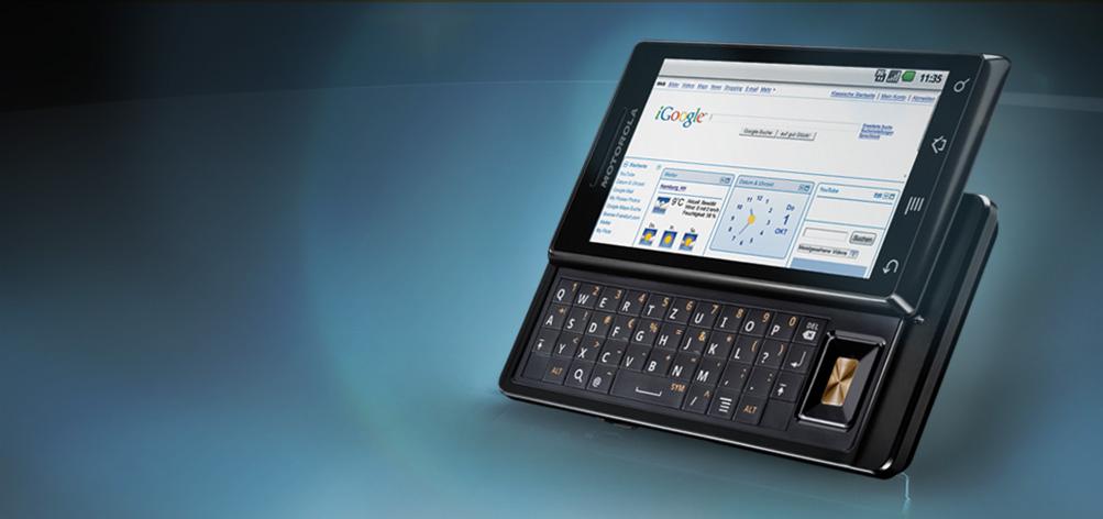 Android terá plataforma para desenvolvimento de haptics
