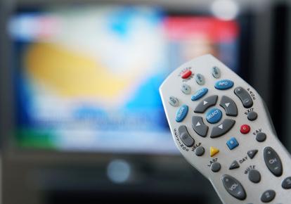 TV Digital e internet se unindo cada vez mais.