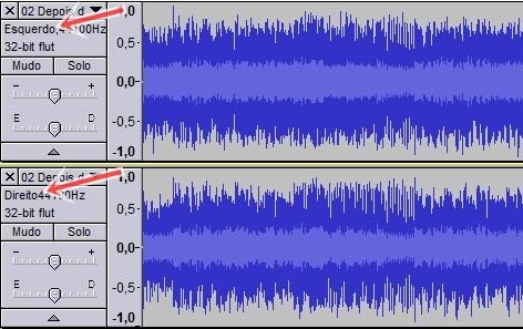 Como extrair somente a voz de uma música