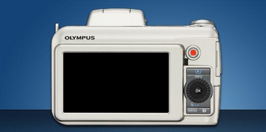 Olympus SP-800UZ / Foto: Divulgação