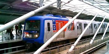 e49f9bae309 Metrô de São Paulo fornece situação das linhas em tempo real - TecMundo