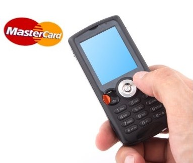 A Mastercard vai para o celular