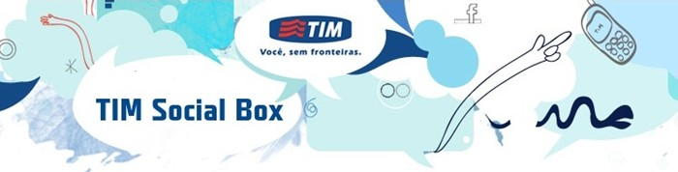Tim Social Box
