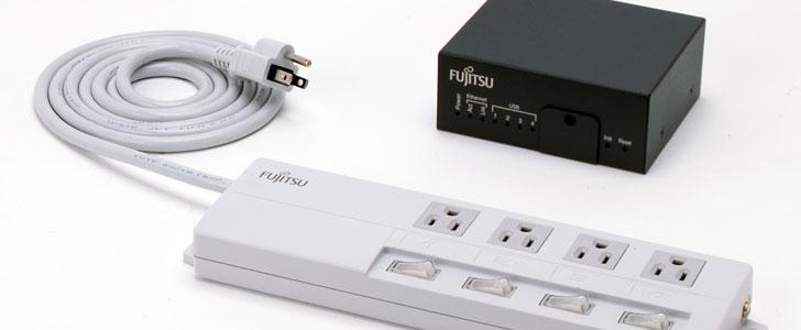 Novos aparelhos da Fujitsu