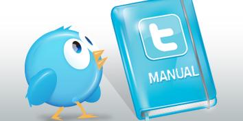 Viva o Twitter!