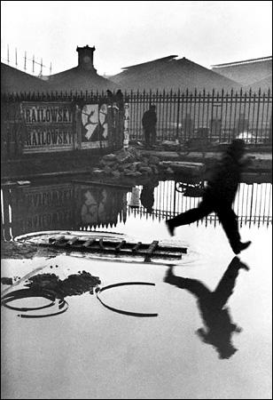 Henri Cartier-Bresson defendia o momento decisivo da fotografia