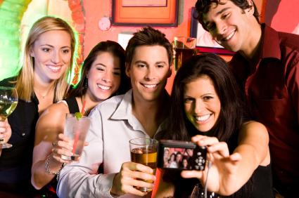 Fotos da festa: não caia nesse truque
