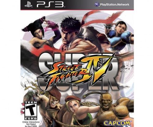 Aproveite este jogão no seu PS3
