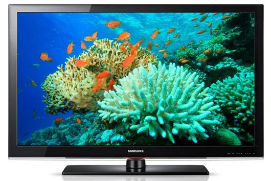 A TV perfeita para sua sala!