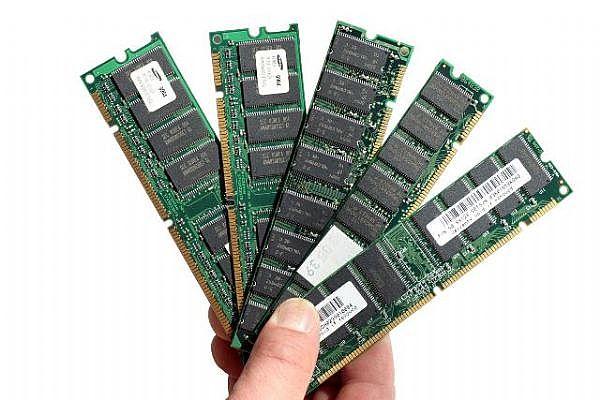 Placas de memória RAM