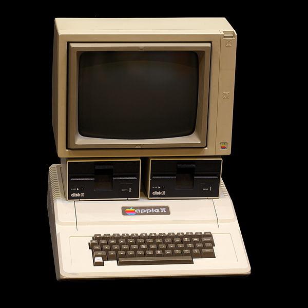 Apple II, sucesso absoluto