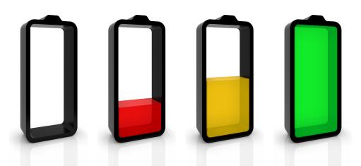 Batidas cardíacas podem recarregar seu iPod