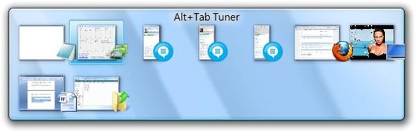 O Alt+Tab Turner