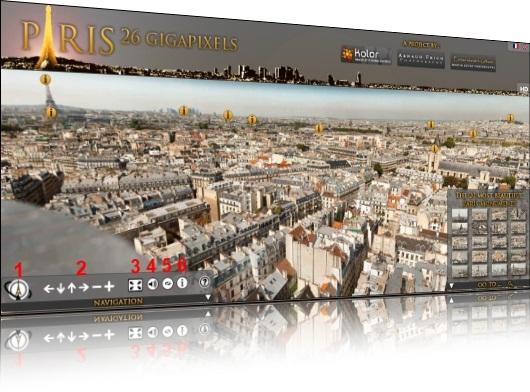 Explore todos os detalhes dessa imagem de Paris