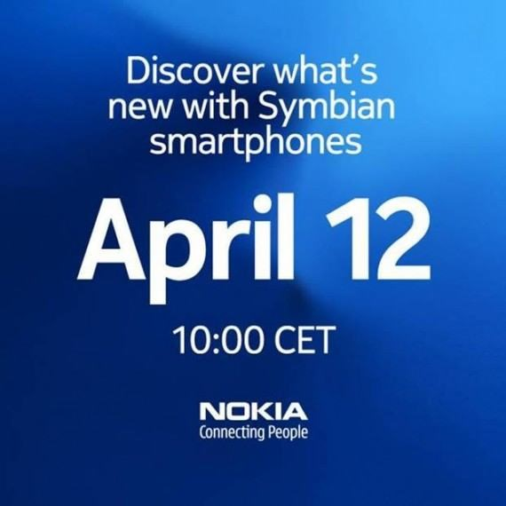 Nokia pretende anunciar novidades do Symbian