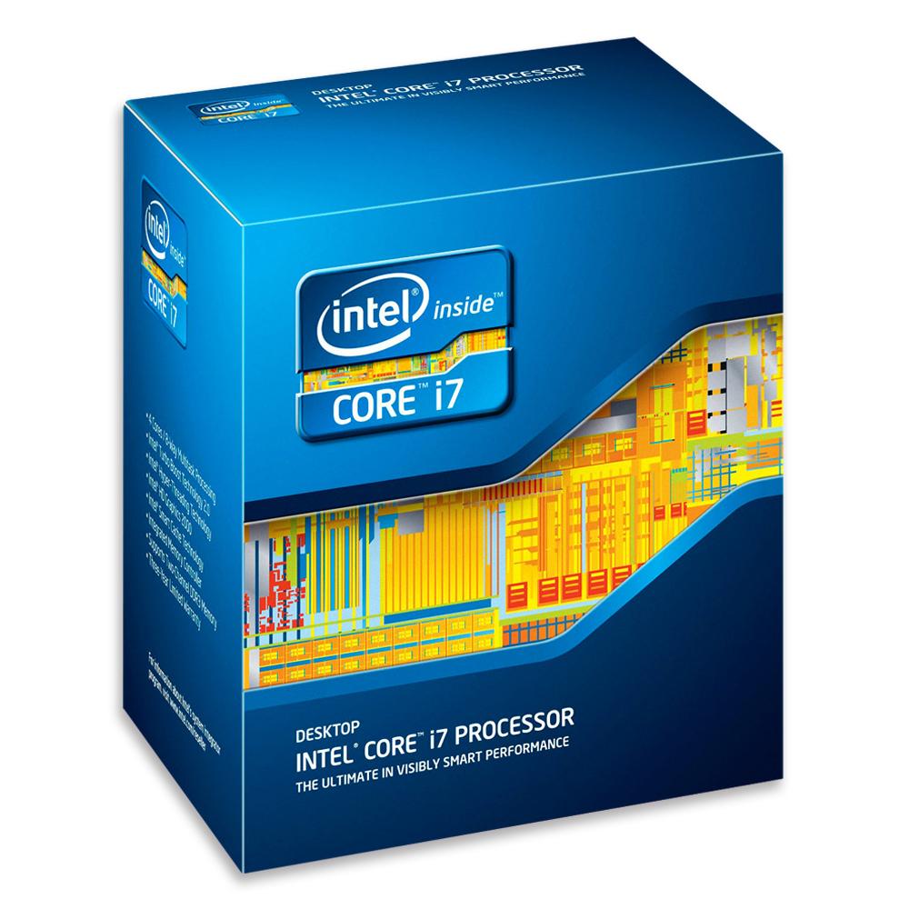 Intel Core i7 de segunda geração