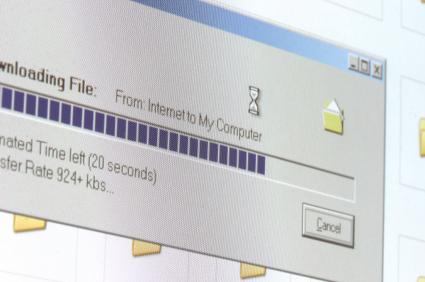Download não funciona?