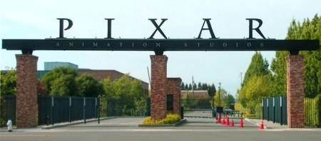Pixar, uma das pioneiras nas animações 3D