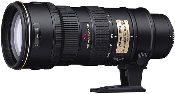 Aprenda a limpar as lentes da sua câmera corretamente (Fonte da imagem   Divulgação Nikon) b3eeeb6348