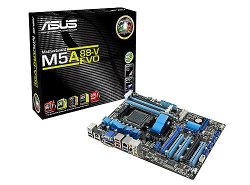Placa-mãe para processadores AMD