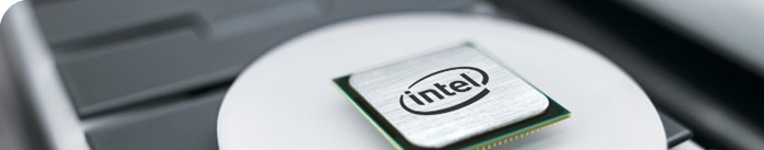 Novos processadores Intel
