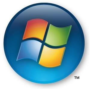 Logo do Windows Vista.
